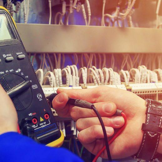 Sunderland Electric | Master Electrician | Kenosha, WI